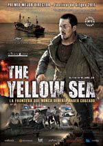 The Yellow Sea (2011)