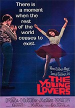 The Young Lovers (1964)