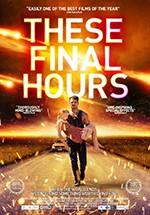 Las últimas horas (2013)