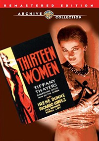Thirteen Women (1932)