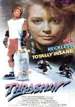 Thrashin'. Patina o muere (1986)