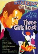 Three Girls Lost (1931)