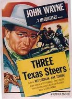 Three Texas Steers (1939)