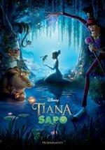 Tiana y el sapo (2009)