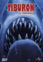 Tiburón, la venganza
