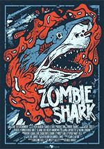 Tiburón zombie (2015)