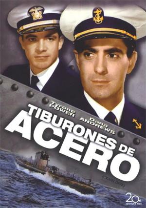 Tiburones de acero (1943)