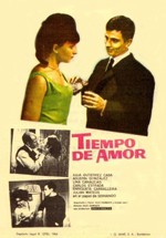 Tiempo de amor (1964)