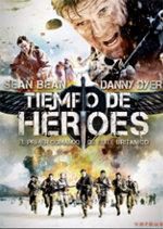 Tiempo de héroes (2011)