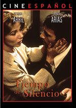 Tiempo de silencio (1986)