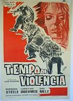 Tiempo de violencia (1963)