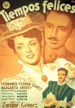 Tiempos felices (1950)