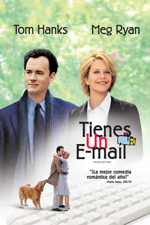 Tienes un e-mail (1998)