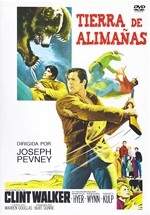 Tierra de alimañas (1966)