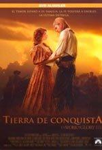 Tierra de conquista (2006)