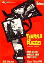 Tierra de fuego (1965)