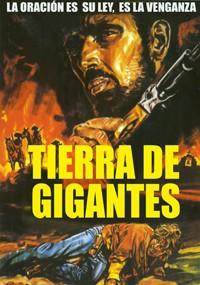 Tierra de gigantes (1969)