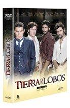Tierra de lobos (3ª temporada) (2013)