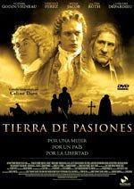 Tierra de pasiones (2004)