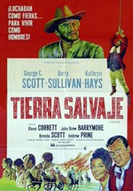 Tierra salvaje (1969)
