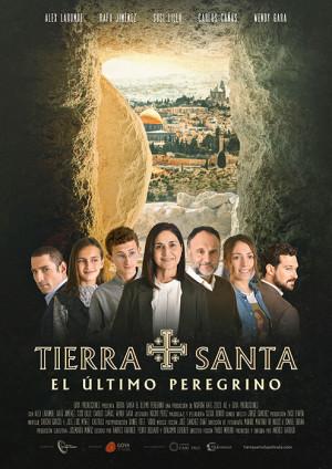 Tierra Santa. El último peregrino