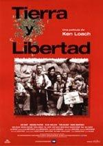 Tierra y libertad (1995)