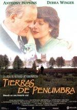 Tierras de penumbra (1993)