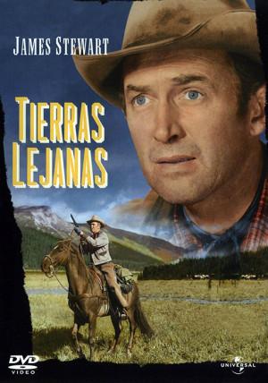 Tierras lejanas (1954)