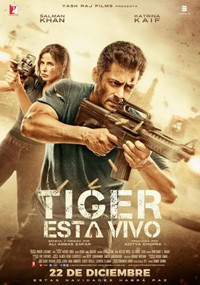 Tiger está vivo (2017)