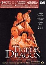 Tigre & Dragón