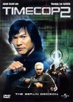 TimeCop 2: La decisión de Berlín (2003)