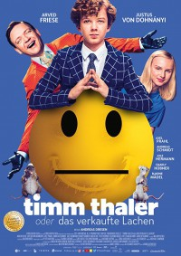 Timm Thaler o el niño que vendió su risa (2017)