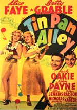 Tin Pan Alley (1940)