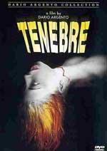 Tinieblas (Tenebre) (1982)