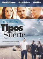Tipos con suerte (2008)