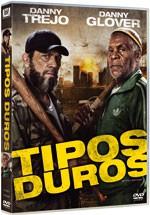 Tipos duros (2014)