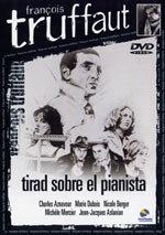 Tirad sobre el pianista (1960)