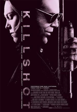 Tiro mortal (2008)