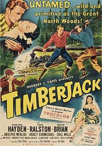 Titanes de la montaña (1955)