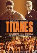 Titanes. Hicieron historia (2000)