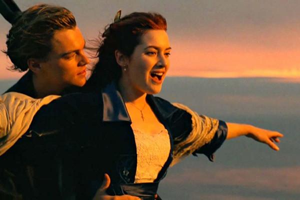 Amor en tiempos de naufragio