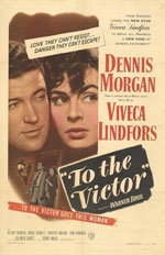 To the Victor (1948)