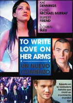 To Write Love on Her Arms. Un nuevo comienzo