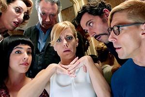 Seis personajes en busca de doctor