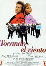 Tocando el viento (1996)