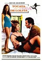 Tocata y fuga de Lolita (1974)