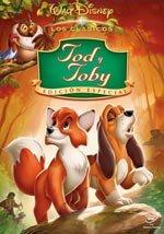 Tod y Toby (1981)