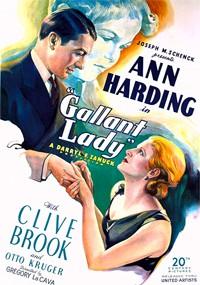 Toda una mujer (1933) (1933)