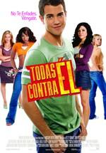 Todas contra él (2007)