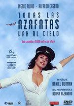 Todas las azafatas van al cielo (2002)